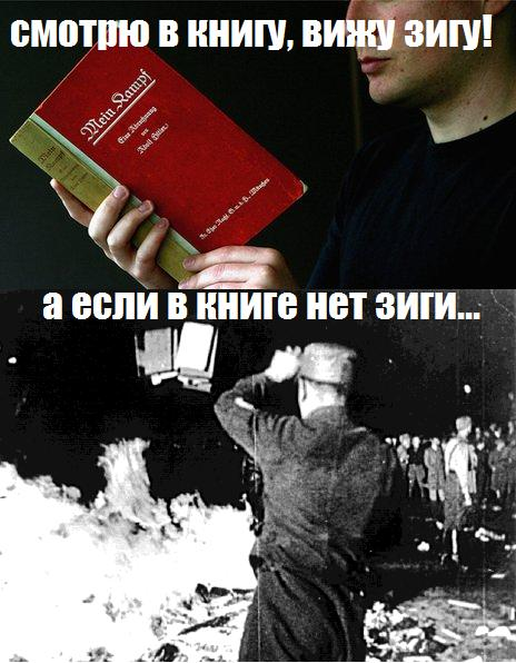 книга-зига