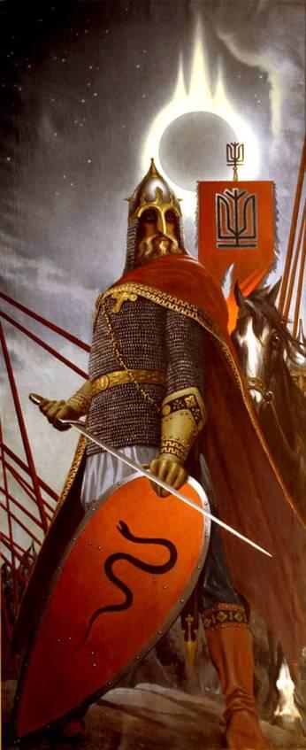 Князь Игорь 1969